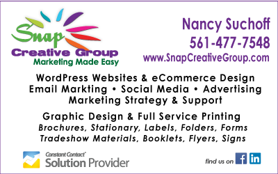 Snap Creative Group provides the best marketing and website design in Boca Raton