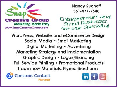 Small Business Marketing Boca Raton